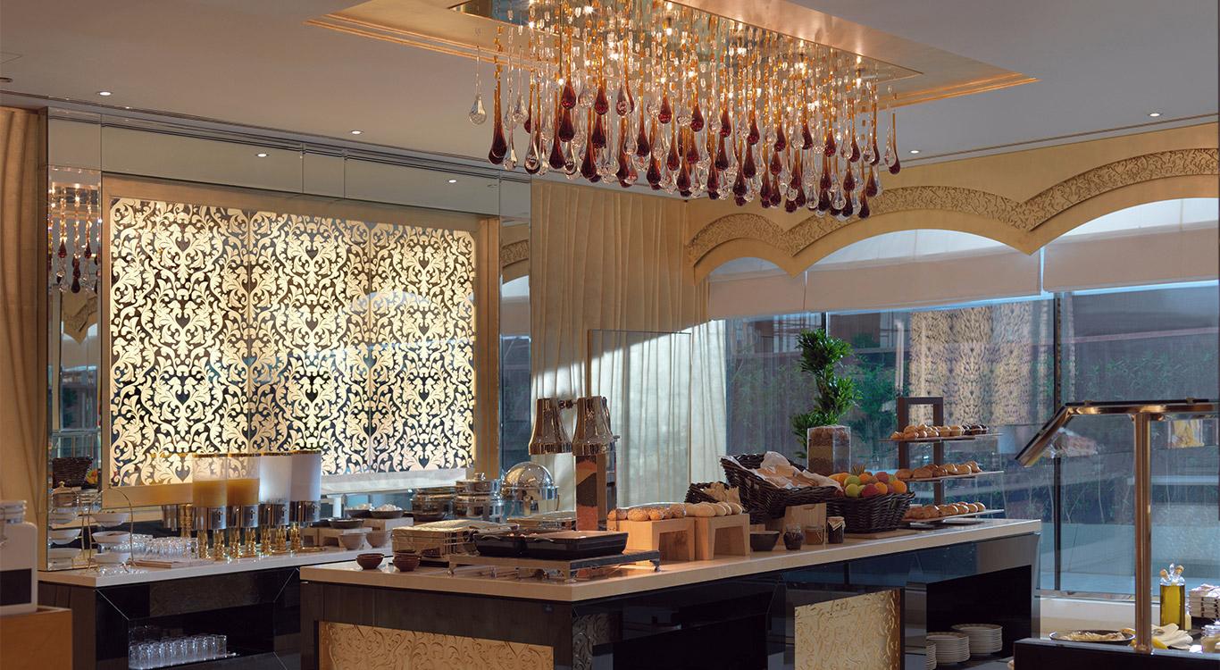 Damac Maison Cour Jardin Hotel