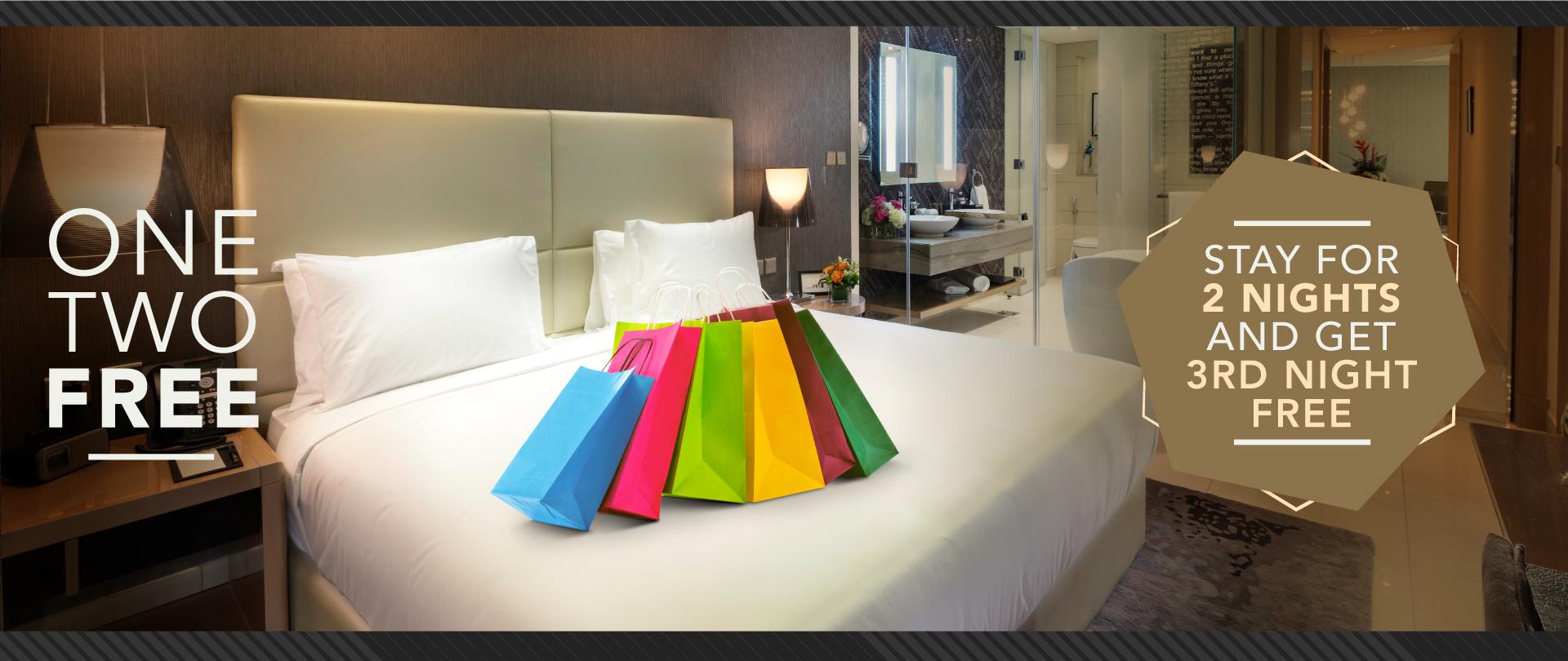 Hotel Apartments in Dubai | DAMAC Hotels Dubai | DAMAC