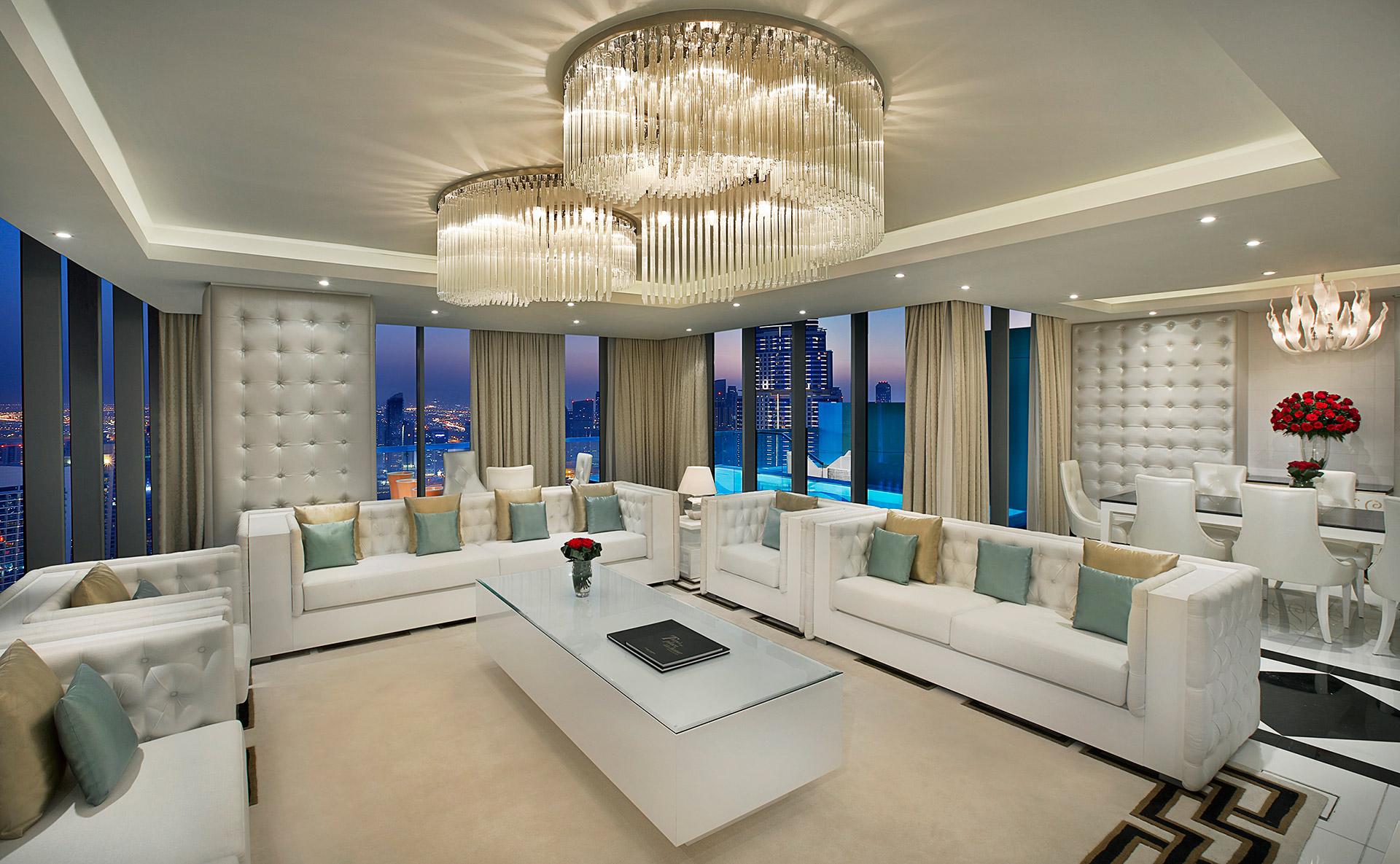 Best Hotels Dubai & Top Accommodation In Dubai – DAMAC Maison